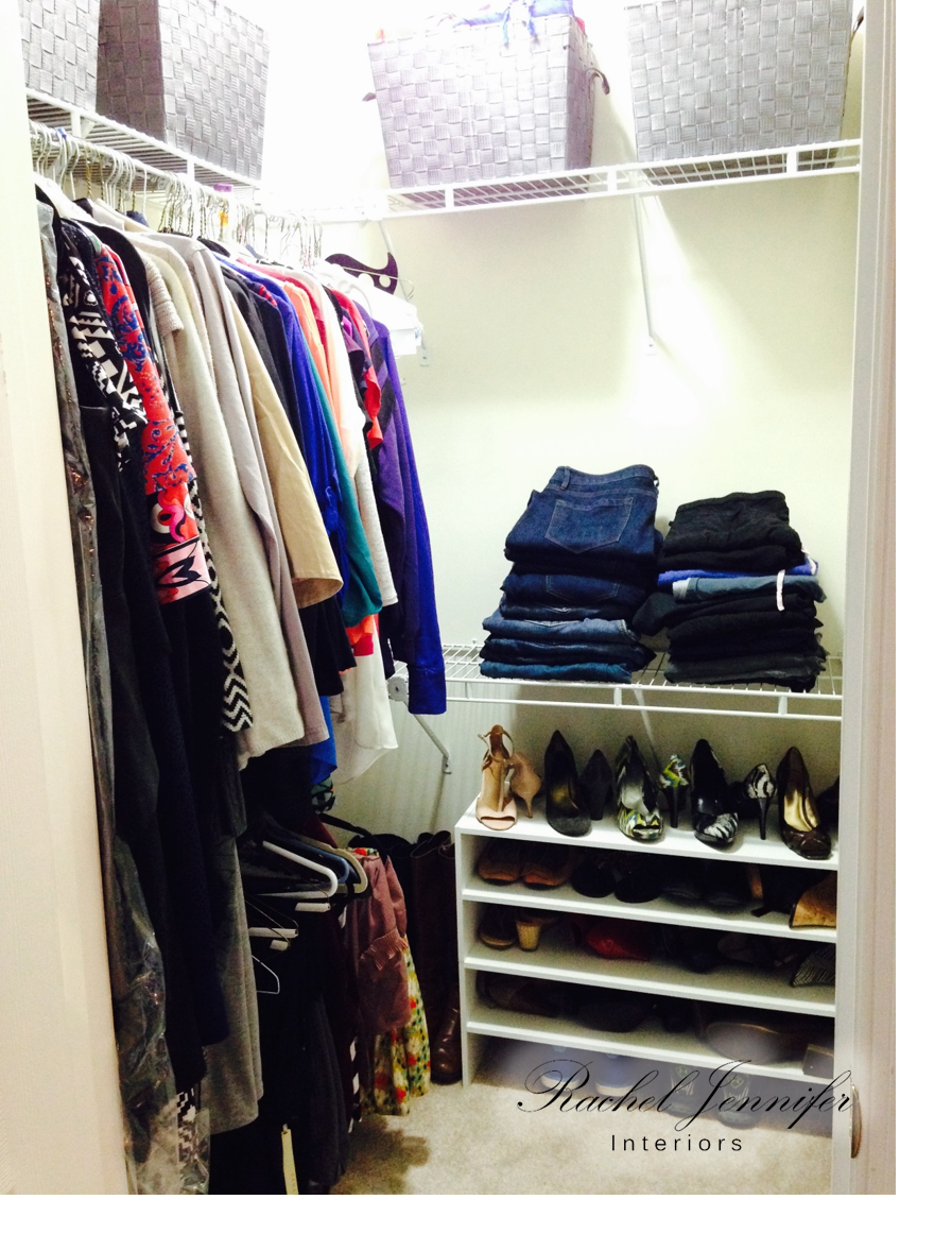 master hers closet after 1